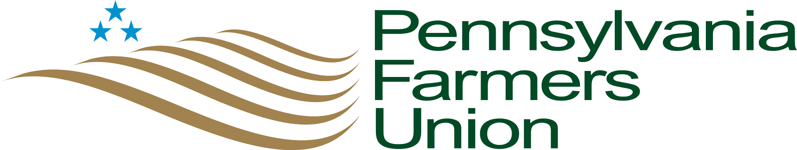 Pennsylvania Farmers Union Logo